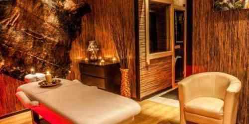Запуск спа и массажного курорта - образец бизнес-плана