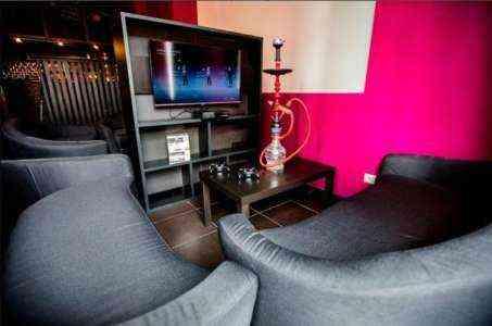 Образец шаблона бизнес-плана Lounge для видеоигр
