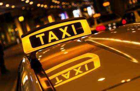 Образец шаблона бизнес-плана Uber Driver