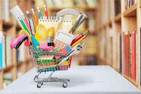 Образец шаблона бизнес-плана канцелярских принадлежностей магазина канцелярских товаров