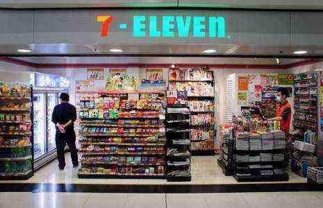 Покупка 7-Eleven франшизы на продажу и сколько это стоит