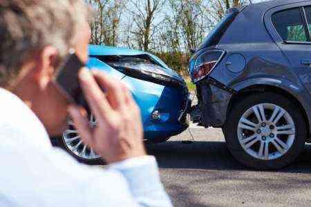 Как уменьшить премию автострахования после аварии
