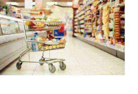 Начиная бизнес продуктового магазина без денег