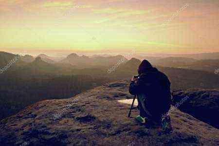 Фотография природы - Как снимать природу как профессионал