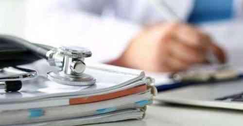 Образец шаблона бизнес-плана для медицинской клиники и практики