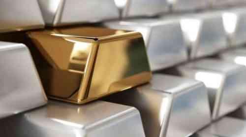 Как рассчитывается стоимость золота и серебра