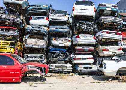 Начиная бизнес по перевозке автомобилей