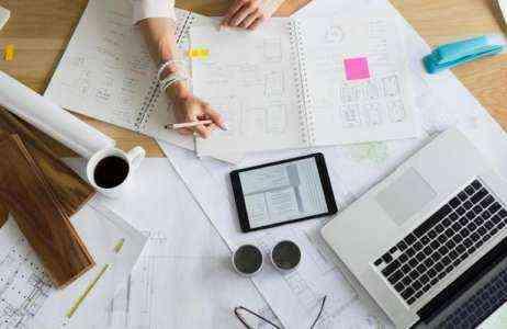 Создание компании по вышивке - образец шаблона бизнес-плана