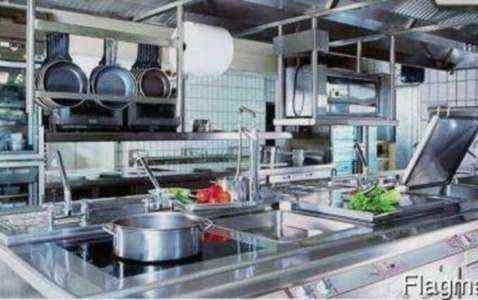 Как и где купить и продать бывшее в употреблении оборудование для ресторанов