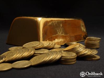 Покупка золота в слитках против золотых монет, что является лучшей инвестицией