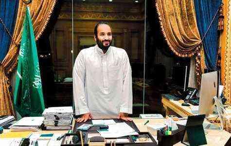 Начало прибыльного бизнеса в Саудовской Аравии в качестве иностранца