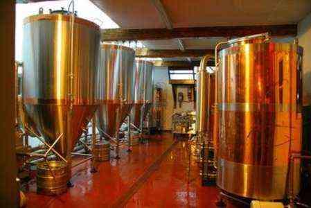 Образец шаблона бизнес-плана микро-пивоваренного завода