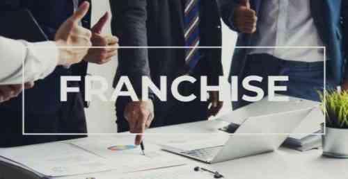 50 лучших возможностей франшизы для жизни на продажу
