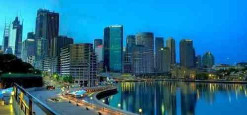 Лучшие 20 возможностей для инвестиций в малый бизнес в Сиднее, Австралия
