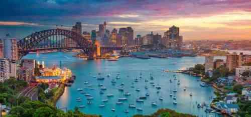 Начало прибыльного бизнеса в Австралии как иностранец