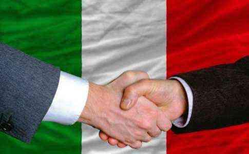 Начало прибыльного бизнеса в Италии как иностранец