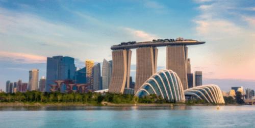 Начиная бизнес в Сингапуре без денег как иностранец