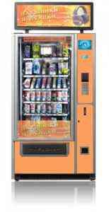 Сколько стоит купить торговый автомат