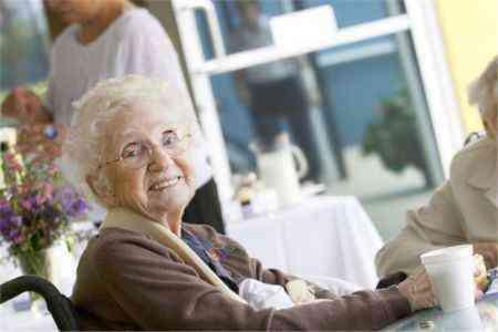 Сколько стоит открыть дом престарелых
