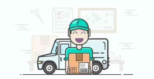 Обзор Amazon Drop Доставка бизнеса для продажи
