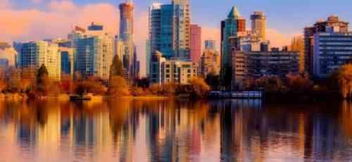 10 лучших городов в Канаде для семей, чтобы жить и работать
