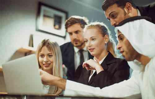 Деловой этикет ОАЭ: ведение бизнеса в ОАЭ