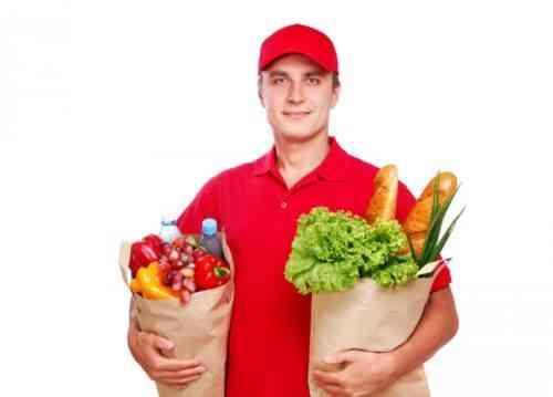 Начать бизнес доставки еды из дома