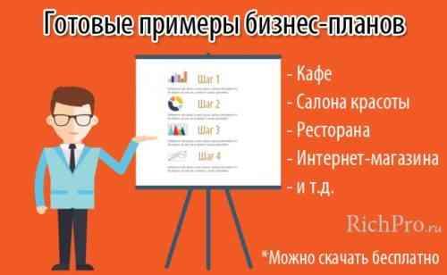 Как написать простой бизнес-план для студентов