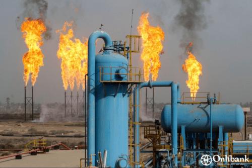 Как инвестировать в природный газ