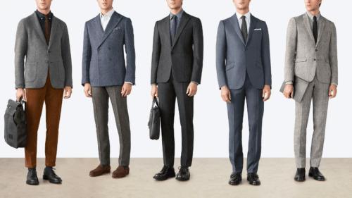Как одеваться для успеха как мужчина в бизнесе и на работе