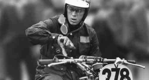 Краткая история мотоциклетной куртки