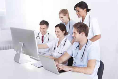 Сколько медицинских специалистов по кодированию счетов делают час