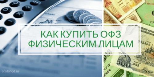 Как купить муниципальную облигацию онлайн без брокера