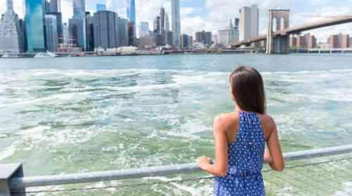 Советы по переезду в Нью-Йорк