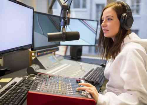 Запуск радиостанции Сколько это стоит?