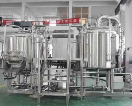 Начать Микро-пивоваренный бизнес