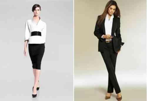 Как одеваться для успеха как женщина в бизнесе или на работе