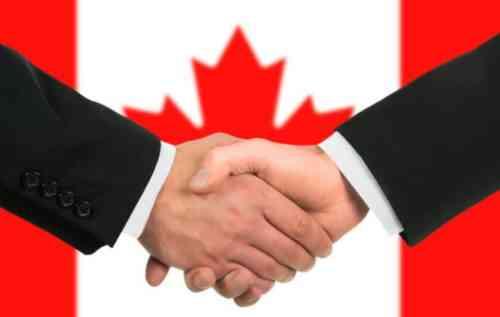 Как купить бизнес в Канаде без денег как иностранец