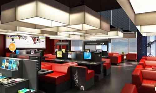 Начать бизнес интернет-кафе