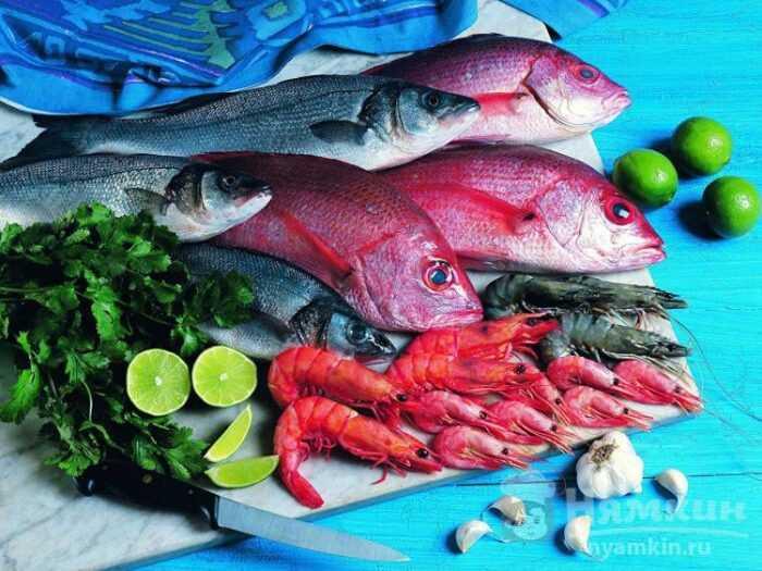 Рыба желтополосая: характеристики, диета, разведение и использование